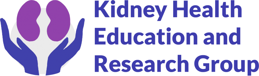 Kidney Health Education and Research Group