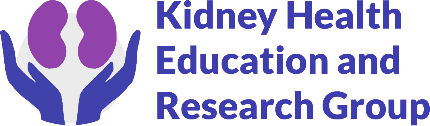 About Us - Kidney Health Education and Research Group