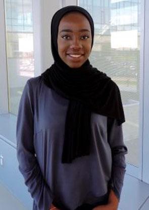 Tibyan Ahmed