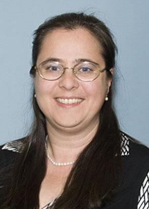 Dr. Marta Novak, MD, PhD