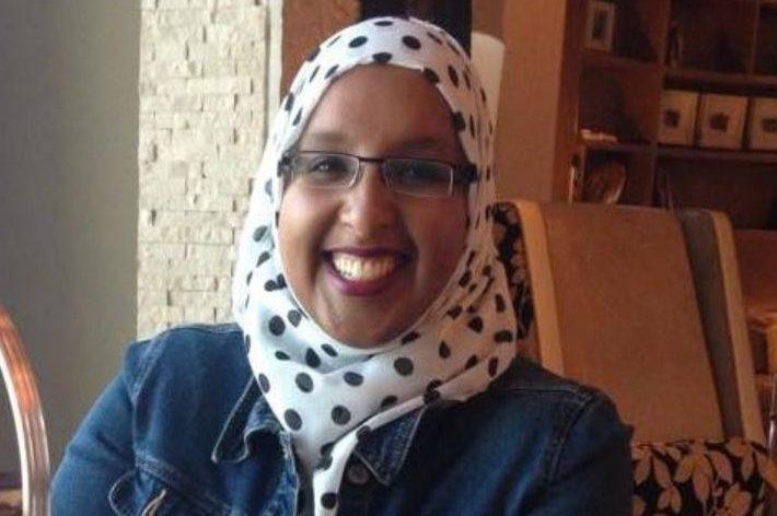 Hiba Yusuf