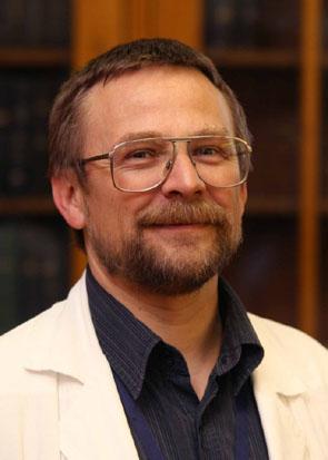 Dr. Istvan Mucsi, MD, PhD