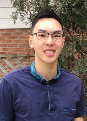 Adrian Che