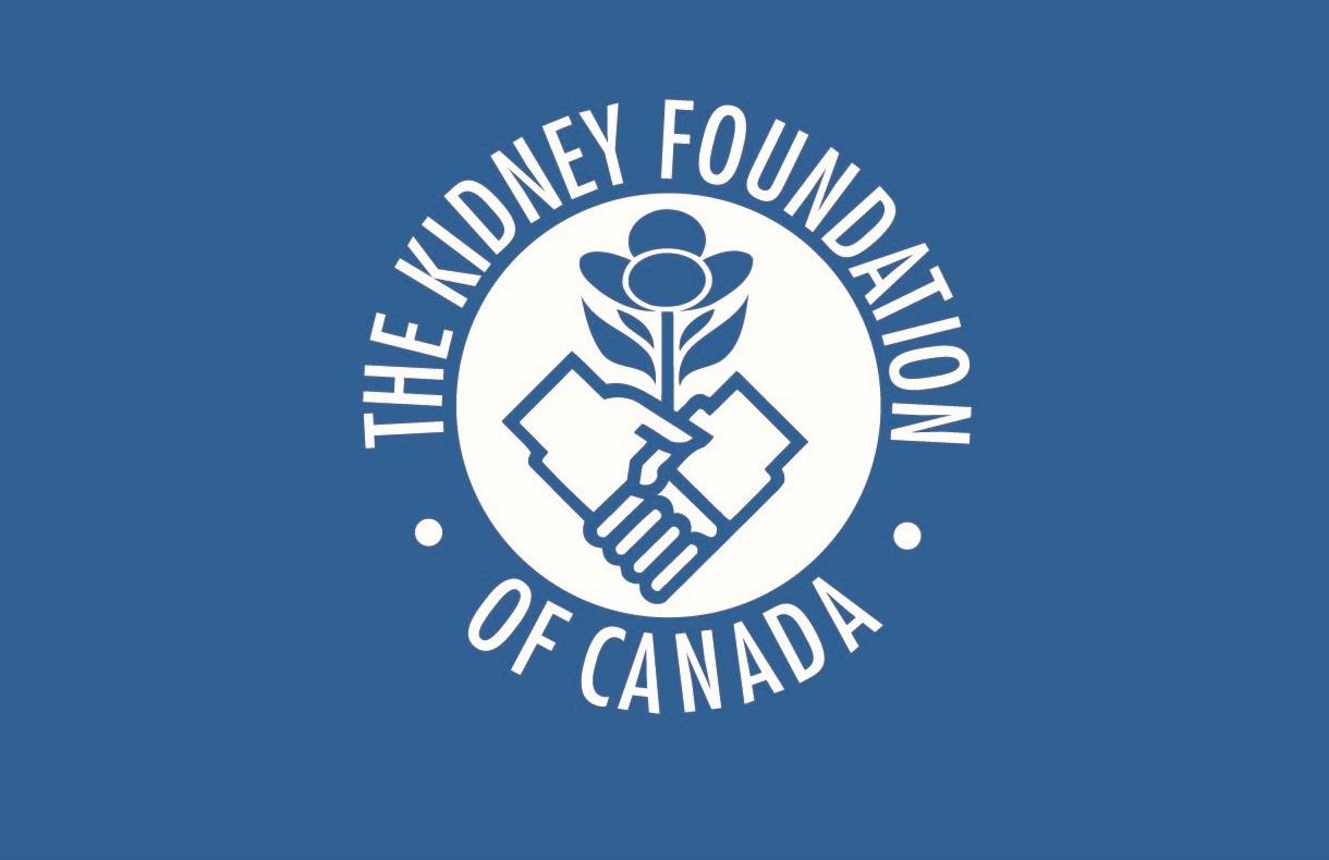 Kidney Foundation of Canada logo