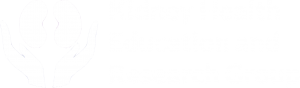 Kidney Health Education & Research Group